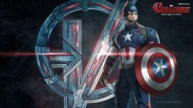 Avengers Age of Ultron 012 Captain America