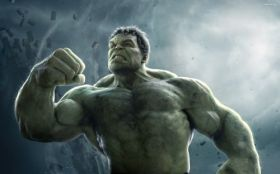 Avengers Age of Ultron 033 Hulk