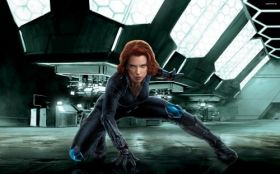 Avengers Age of Ultron 036 Scarlett Johansson, Black Widow