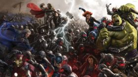 Avengers Age of Ultron 044