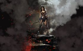 Batman v Superman Dawn of Justice 006 Gal Gadot, Wonder Woman