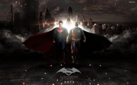Batman v Superman Dawn of Justice 007 Wonder Woman, Batman, Superman