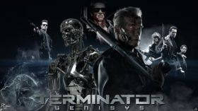 Terminator Genisys 009 Digital Art