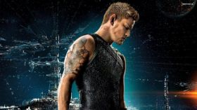 Jupiter Ascending 006 Channing Tatum, Caine Wise