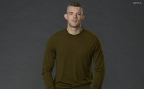 Quantico 014 Russell Tovey jako Harry Doyle