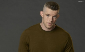 Quantico 015 Russell Tovey jako Harry Doyle
