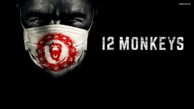 12 Monkeys 001 Logo