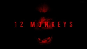 12 Monkeys 003 Logo