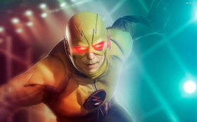 The Flash 006 Eddie Thawne