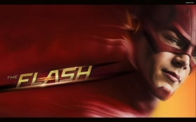 The Flash 009 Barry Allen