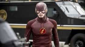 The Flash 010 Barry Allen