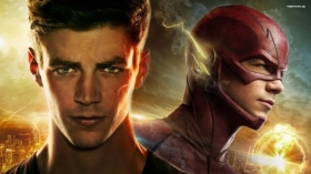 The Flash 022 Grant Gustin, Barry Allen