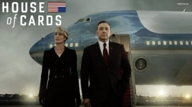 House Of Cards 003 Francis i Claire Underwood