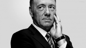 House Of Cards 004 Kevin Spacey jako Francis Underwood