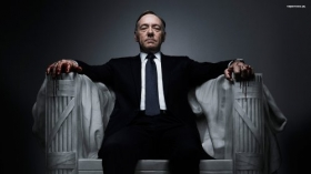 House Of Cards 005 Kevin Spacey jako Francis Underwood