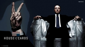 House Of Cards 008 Kevin Spacey jako Francis Underwood