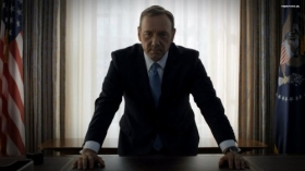 House Of Cards 010 Kevin Spacey jako Francis Underwood