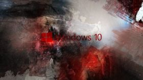 Windows 10 033 Logo