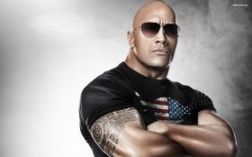 Dwayne Johnson 006