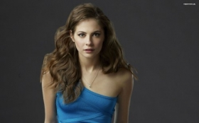Willa Holland 026
