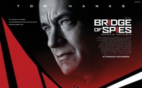 Most szpiegow (2015) Bridge of Spies 001 Tom Hanks jako James B. Donovan