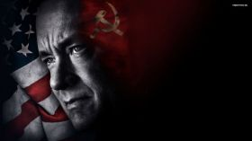 Most szpiegow (2015) Bridge of Spies 002 Tom Hanks, James B. Donovan