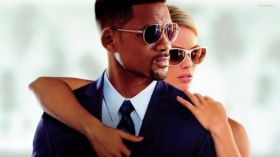 Focus 001 Will Smith, Nicky, Margot Robbie, Jess