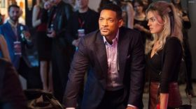 Focus 007 Will Smith, Margot Robbie