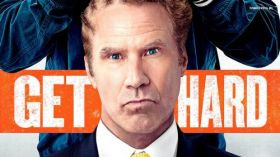 Get Hard (2015) Cienki Bolek 001 Will Ferrell jako James King