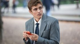 Niedokonczony interes (2015) Unfinished Business 008 Dave Franco