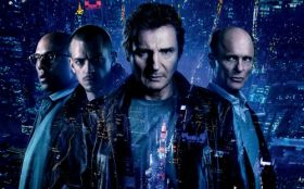 Nocny poscig (2015) Run All Night 001 Liam Neeson, Common, Joel Kinnaman, Ed Harris
