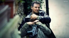 Nocny poscig (2015) Run All Night 002 Liam Neeson jako Jimmy Conlon