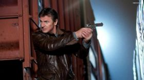 Nocny poscig (2015) Run All Night 004 Liam Neeson jako Jimmy Conlon