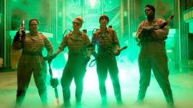 Ghostbusters - Pogromcy duchow (2016) Ghostbusters 001
