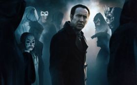 Pay the Ghost (2015) Wrota zaswiatow 002 Nicolas Cage, Mike Cole