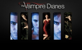 Pamietniki wampirow, The Vampire Diaries 001