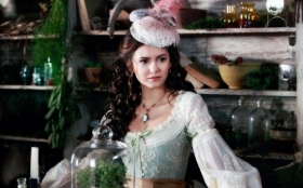 Pamietniki wampirow, The Vampire Diaries 010 Katerina Petrova