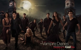 Pamietniki wampirow, The Vampire Diaries 067