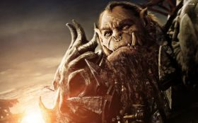 Warcraft Poczatek (2016) 006 Clancy Brown jako Blackhand