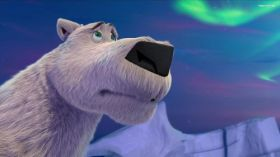 Misiek w Nowym Jorku (2016) Norm of the North 002