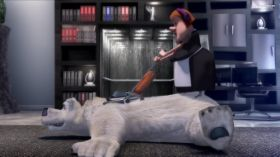 Misiek w Nowym Jorku (2016) Norm of the North 011