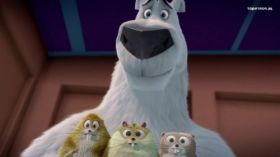 Misiek w Nowym Jorku (2016) Norm of the North 030
