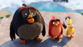Angry Birds Film (2016) 011 Bomb, Red, Chuck