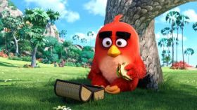 Angry Birds Film (2016) 012 Red
