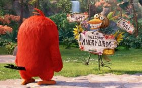 Angry Birds Film (2016) 016 Red