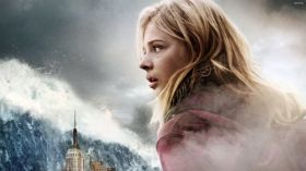Piata fala (2016) The 5th Wave 001 Chloe Grace Moretz jako Cassie Sullivan