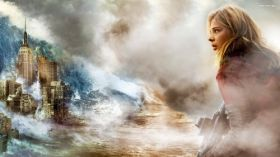 Piata fala (2016) The 5th Wave 002 Chloe Grace Moretz jako Cassie Sullivan