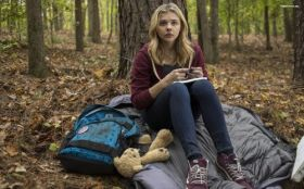 Piata fala (2016) The 5th Wave 004 Chloe Grace Moretz, Cassie Sullivan