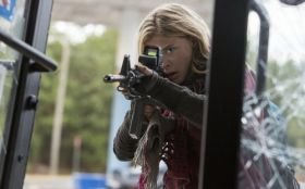 Piata fala (2016) The 5th Wave 005 Chloe Grace Moretz, Cassie Sullivan