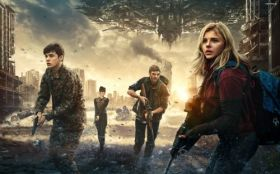 Piata fala (2016) The 5th Wave 008